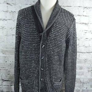 Rag & Bone For Target Shawl Cardigan Sweater